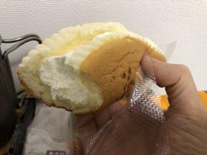 チーズケーキ好きのためのチーズケーキ/セブンイレブン(ヤマザキ)