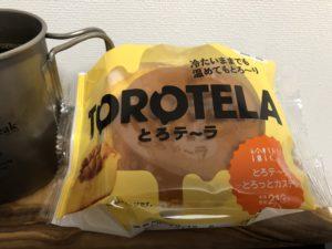 TOROTELAとろテ~ラ/ローソン