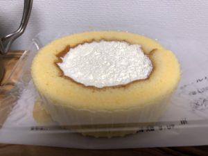 プレミアムロールケーキ/ローソン