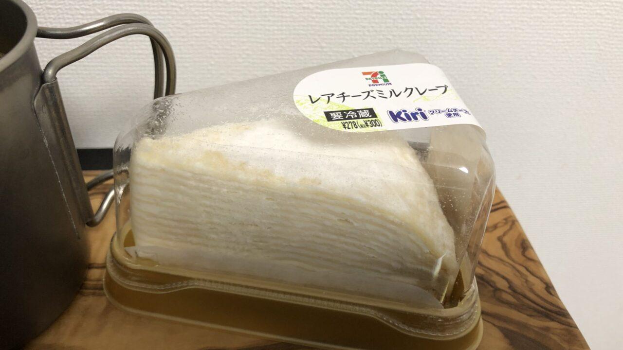 Crepe/Seven Eleven(Yamazaki)