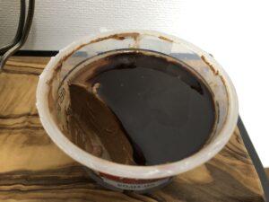 濃厚ショコラ・ショコラ/ファミリーマート(トーラク)