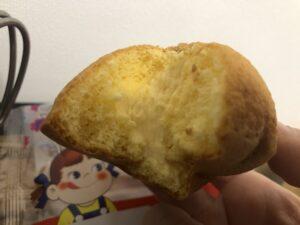 Sponge Cake/Seven Eleven(FUJIYA)