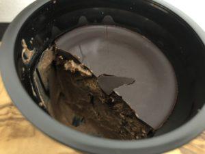 Chocolate Cake/Family Mart(RIZAP)
