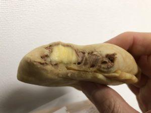 もっちりクレープチョコホイップバナナ/セブンイレブン