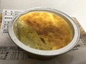 なめらかバスクチーズケーキ/ファミリーマート