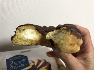 Doughnut/Yamazaki