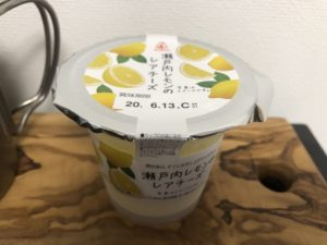 Cheese Cake/LAWSON(andeico)