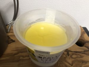 Lemon Cheese Cake/LAWSON(andeico)