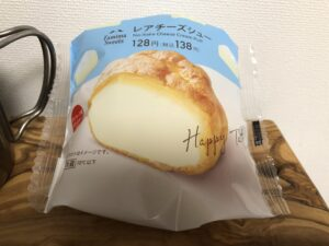 Cream Puff/Family Mart