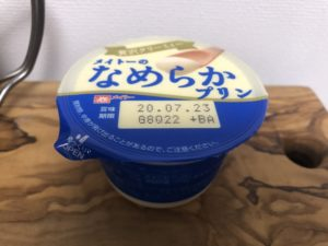Pudding/Family Mart(MEITO)
