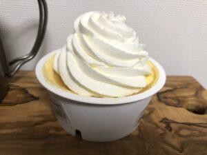 クリームほおばるチーズケーキ/ファミリーマート