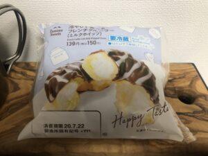 Doughnut/Family Mart