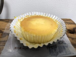 Cheese Cake/Family Mart