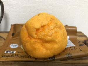 Cream Puff/Seven Eleven