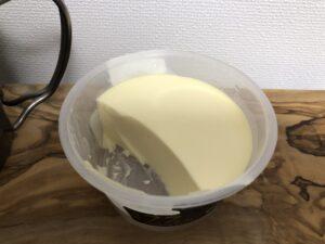 Cheese Cake/Family Mart(RIZAP)