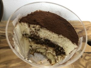Melty Tiramisu/LAWSON