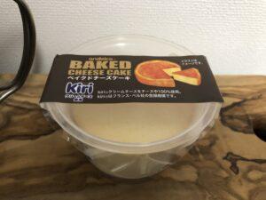 kiri Baked Cheese Cake/LAWSON(andeico)
