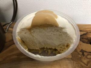 紅茶の生チーズケーキ/ファミリーマート(Afternoon Tea)