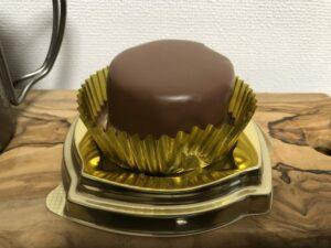 Viennese Chocolate Cake/Family Mart