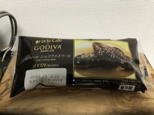 GODIVA Chocolate Eclair/LAWSON