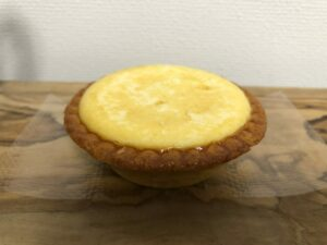 Baked Cheese Tart/Family Mart
