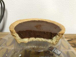 Chocolate Tart/Seven Eleven(FUJIYA)