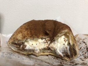 Chocolate Cream Puff/LAWSON