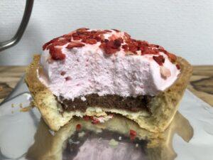 Rocky S'more Strawberry/LAWSON(MITSUBOSHIYA)