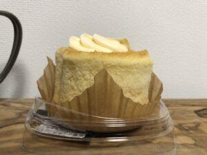 Butter Sponge Cake/LAWSON