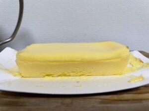 クラシックチーズケーキ/セブンイレブン